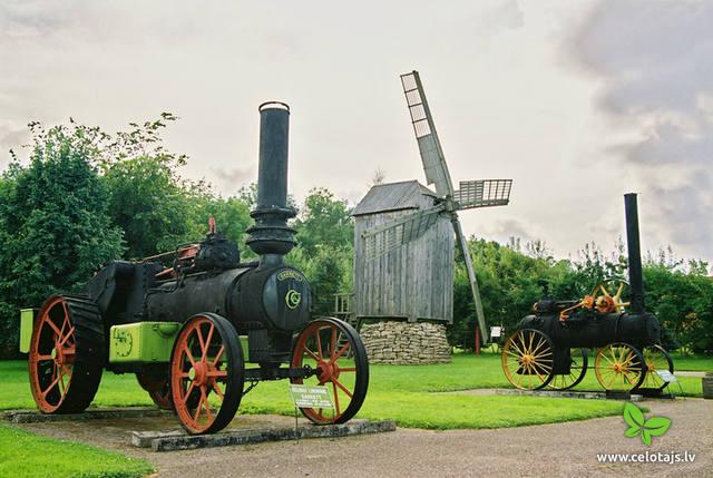 Estonian Agricultural Museum